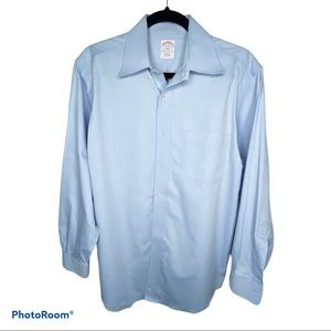 """Brooks Brothers """"346"""" - Long Sleeve Button Down"""